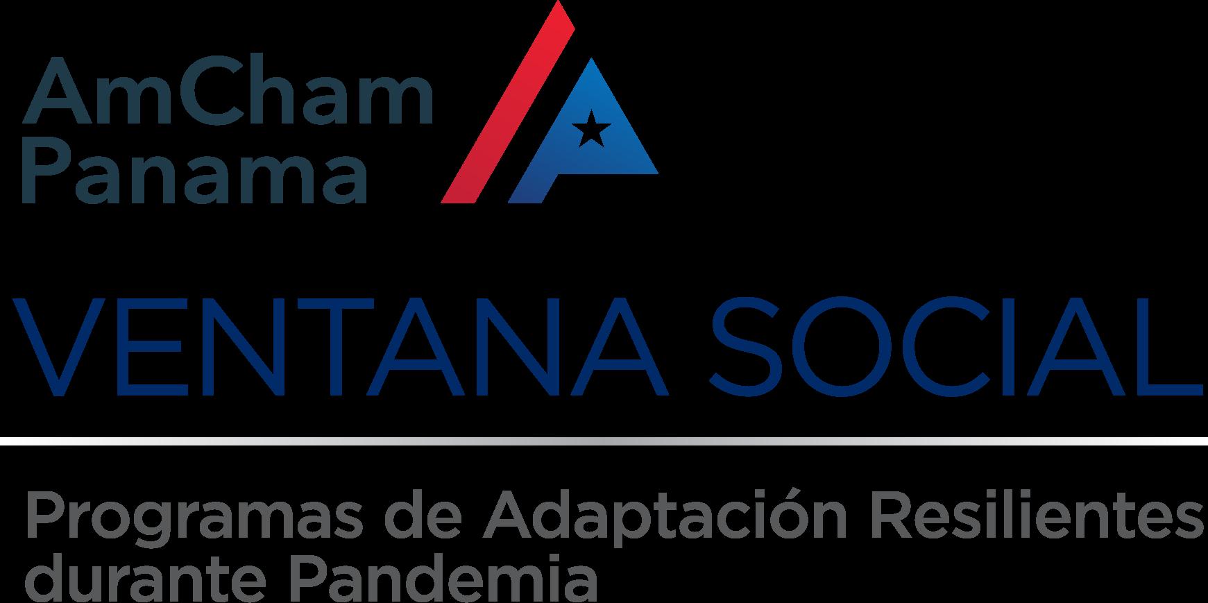 Ventana Social – Programas de Adaptación Resilientes en Pandemia